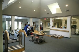 Be prepared for therapy in facilities like Pickaway Rehab.