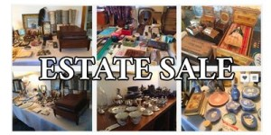 Estate Sale