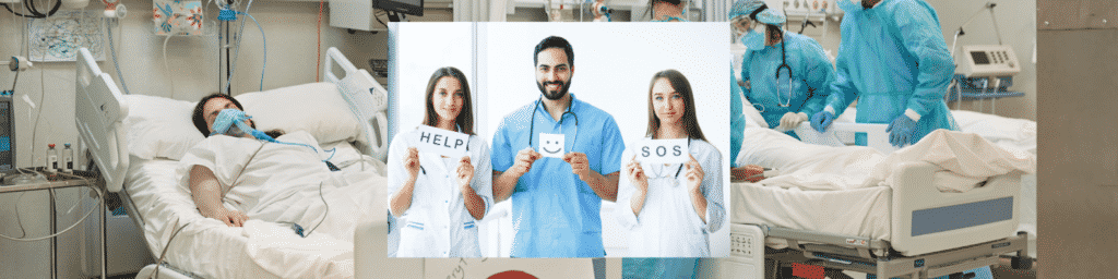 Helping the Healthcare Team